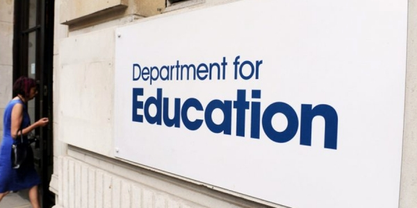 New DfE Edtech Strategy Supports Model Behind Edtech Impact