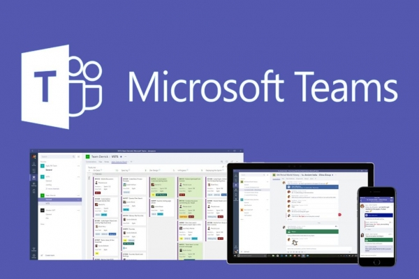 Microsoft Teams: an alternative VLE?
